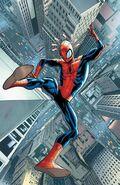 Amazing Spider-Man Vol 5 8 Textless