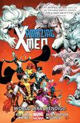 Amazing X-Men TPB Vol 1 2 World War Wendigo