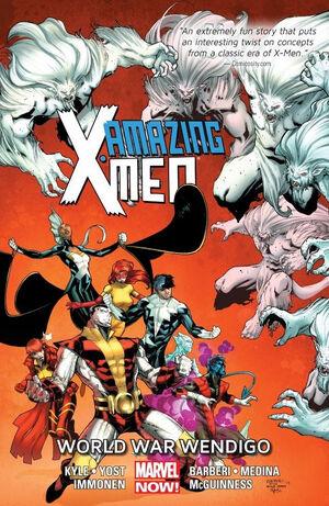 Amazing X-Men TPB Vol 1 2 World War Wendigo.jpg