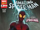 Comics:Amazing Spider-Man 734