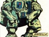 Ampzilla (Earth-616)