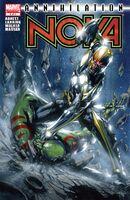 Annihilation Nova Vol 1 2