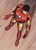 Anthony Stark (Earth-616) from Avengers vs. X-Men Vol 1 12