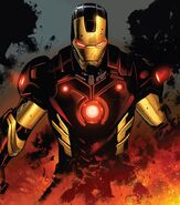 Anthony Stark (Earth-616) from Iron Man Vol 5 1 page 17