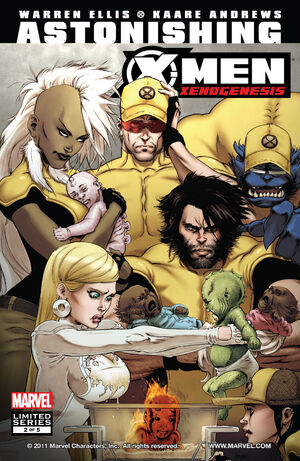 Astonishing X-Men Xenogenesis Vol 1 2.jpg