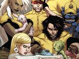 Astonishing X-Men: Xenogenesis Vol 1 2