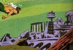 Atlantis (Byrrah) from Saga of the Sub-Mariner Vol 1 7 001.JPG