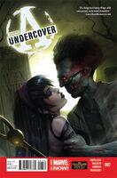 Avengers Undercover Vol 1 7
