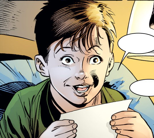 Benny Clemmens (Earth-616)