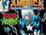 Captain America: Sentinel of Liberty Vol 1 3