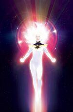 Carol Danvers (Earth-20368)