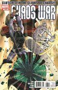 Chaos War Vol 1 4