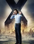 Charles Xavier (Earth-TRN414) from X-Men Days of Future Past (film) Promo 001