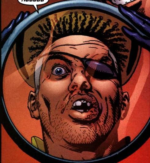 Chris Kong (Earth-616)