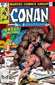 Conan the Barbarian Vol 1 107