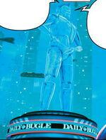 Daily Bugle (Earth-TRN453)