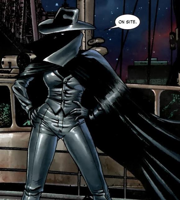 Death-Stalker (Earth-616)