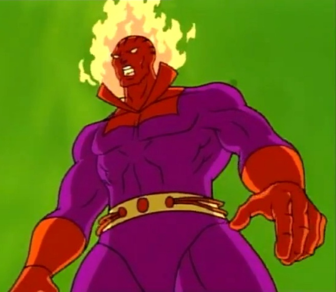 Dormammu (Earth-92131)