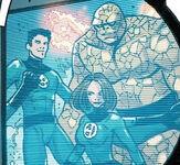 Fantastic Four (Earth-88201)