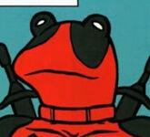 Frogpool (Earth-616)