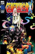 Generation X Vol 1 6
