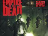 George Romero's Empire of the Dead: Act Three Vol 1 3