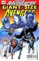 Giant-Size Marvel Adventures The Avengers Vol 1 1