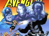 Giant-Size Marvel Adventures The Avengers Vol 1 1
