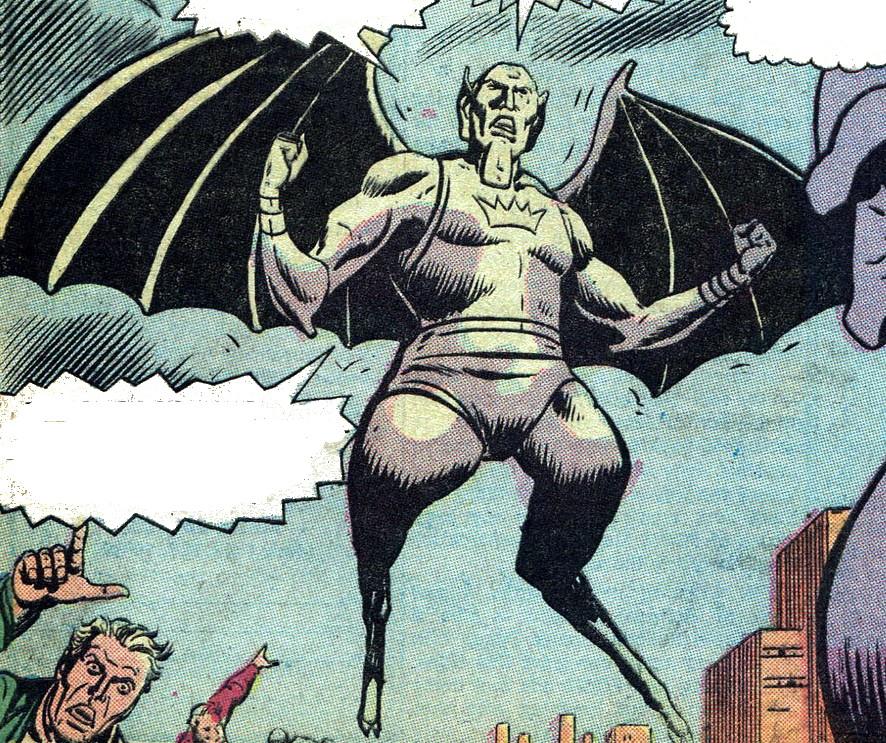Granitor (Earth-616)