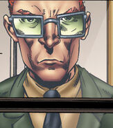 Henry Gyrich (Earth-2108) from What If Civil War Vol 1 1 0001