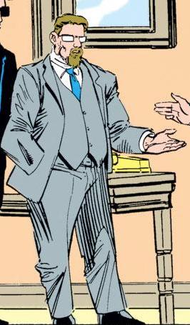 Henry Hawthorne (Earth-616)