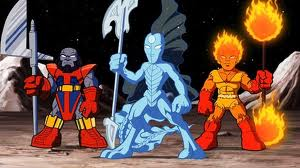 Heralds of Galactus (Earth-91119)