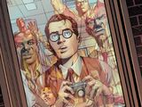 Heroes Reborn: Peter Parker, The Amazing Shutterbug Vol 1 1