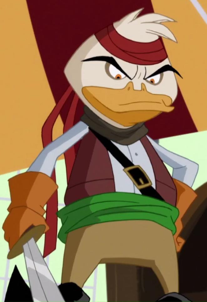 Howard the Duck (Earth-TRN603)