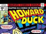 Howard the Duck Vol 1 12