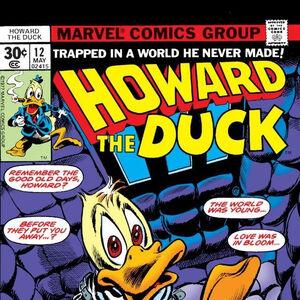 Howard the Duck Vol 1 12.jpg