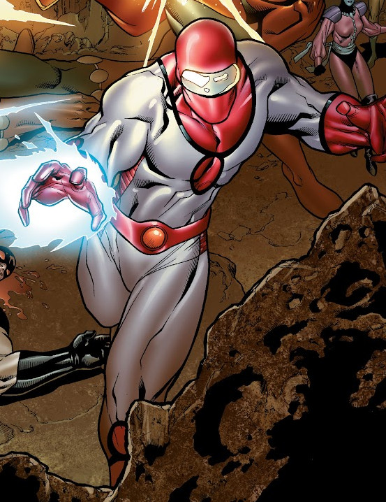 Impulse (Earth-616)