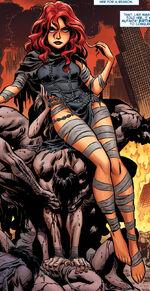 Jean Grey (Earth-10745)