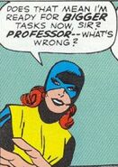 Jean Grey (Earth-616) from X-Men Vol 1 3 0003