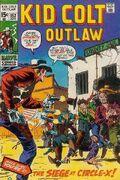 Kid Colt Outlaw Vol 1 153