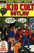 Kid Colt Outlaw Vol 1 174