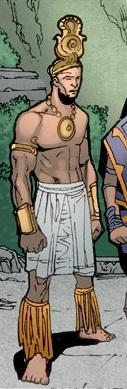 Kon (Earth-616)