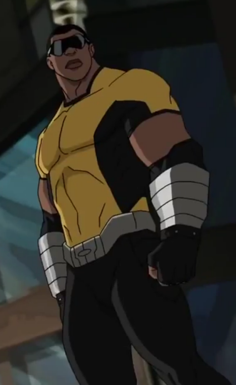 Luke Cage (Earth-12041)