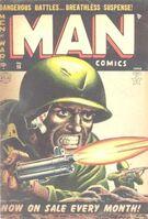 Man Comics Vol 1 15