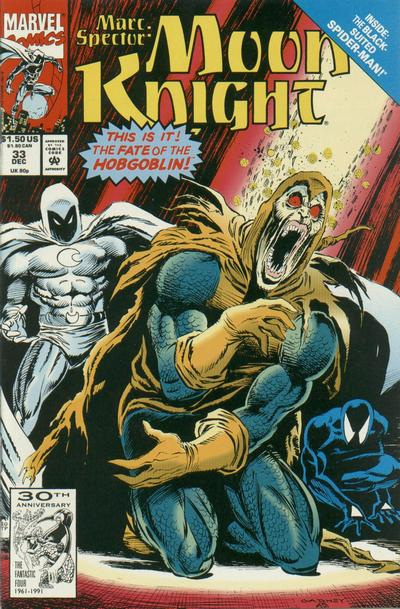 Marc Spector: Moon Knight Vol 1 33