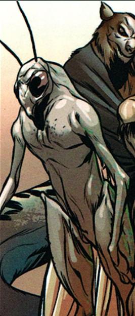 Marmoo (Earth-616)