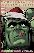 Marvel Digital Holiday Special Vol 2 3