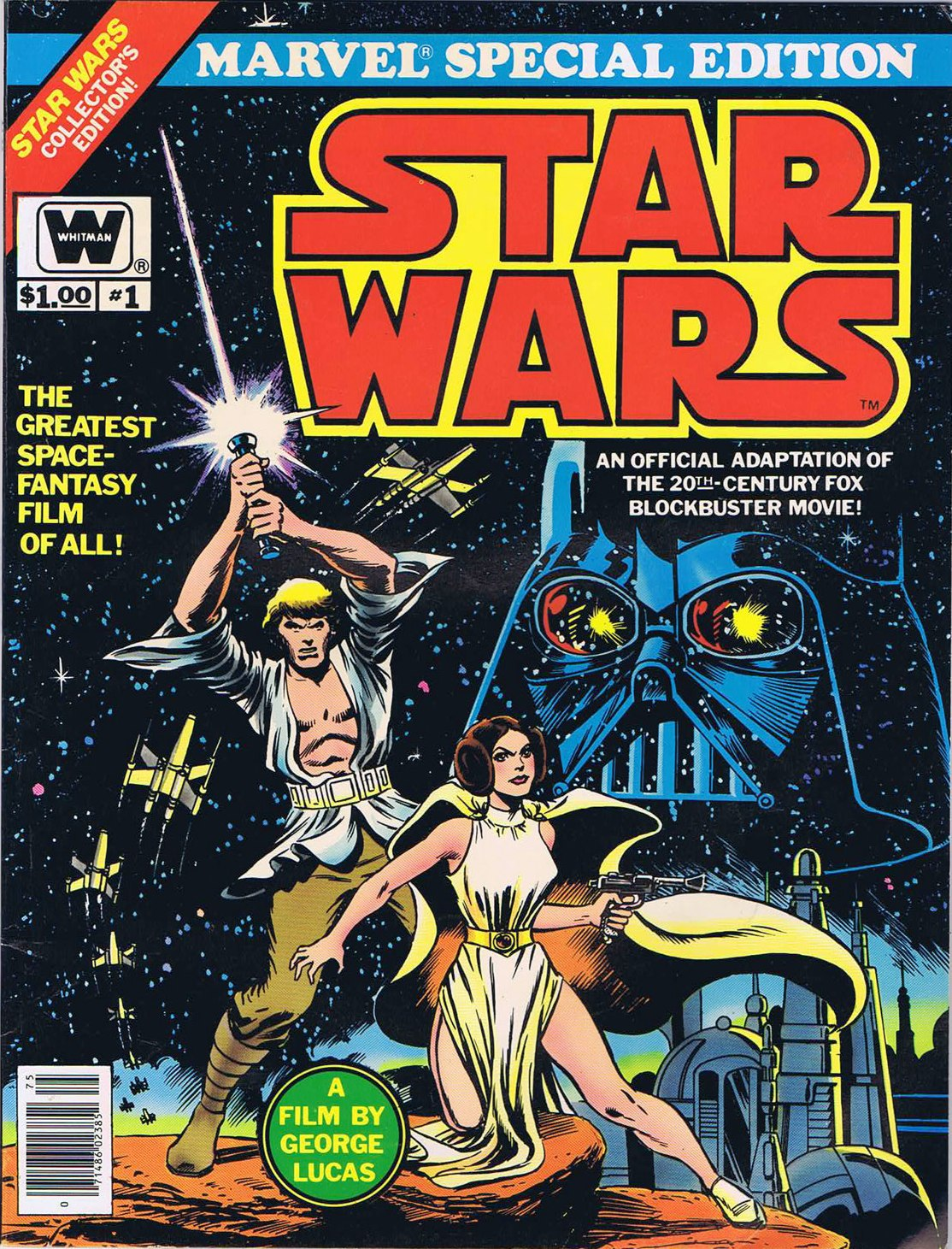 Marvel Special Edition Featuring Star Wars Vol 1 1 Whitman.jpg