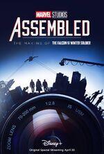 Marvel Studios Assembled poster 002.jpg