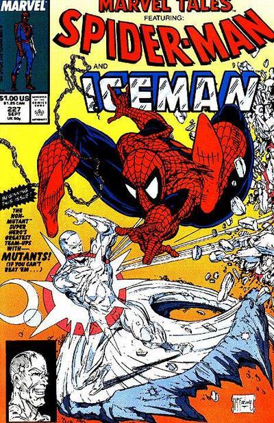 Marvel Tales Vol 2 227